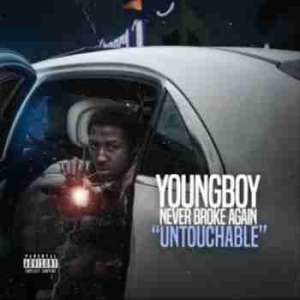 Untouchable BY NBA YoungBoy